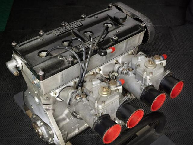 Cosworth BDG 2.0L Engine - 1