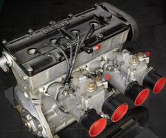 Cosworth BDG 2.0L Engine - Image 1