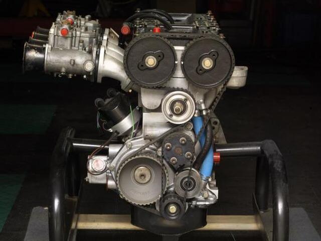 Cosworth BDG 2.0L Engine - 2