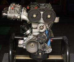 Cosworth BDG 2.0L Engine - Image 2