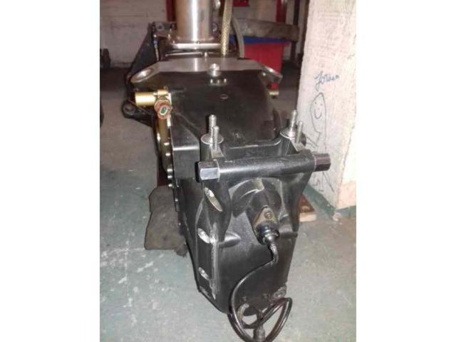Sadev SL75-14 Gearbox 6-speed - 1