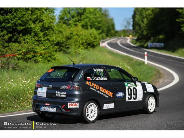 Seat Ibiza Cupra TDi - 3