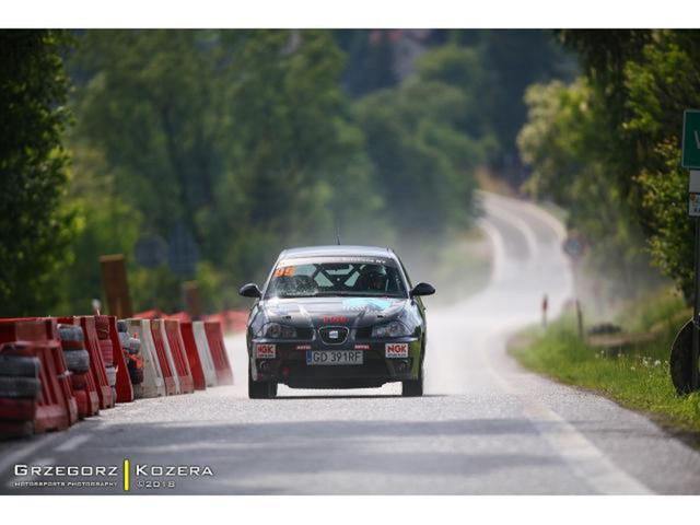 Seat Ibiza Cupra TDi - 4